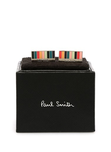 Paul Smith Kol Düğmesi Renkli